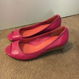 Cole Haan Shoes - Cole Haan Pink Flats